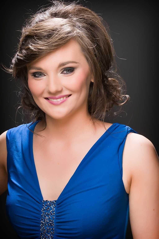 Makeup For Blue Gray Dress Makewalls