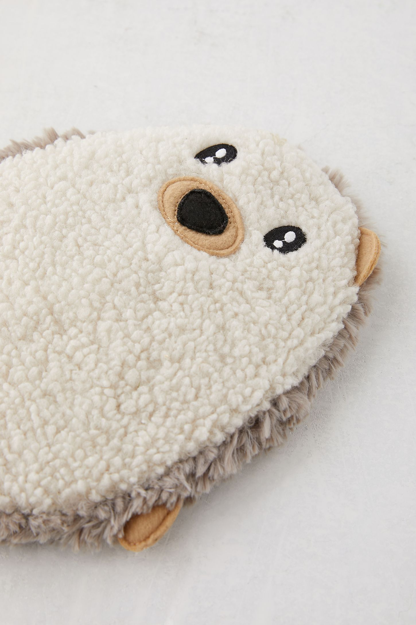 Huggable Hedgehog Cooling Heating Pad With Images Huggable