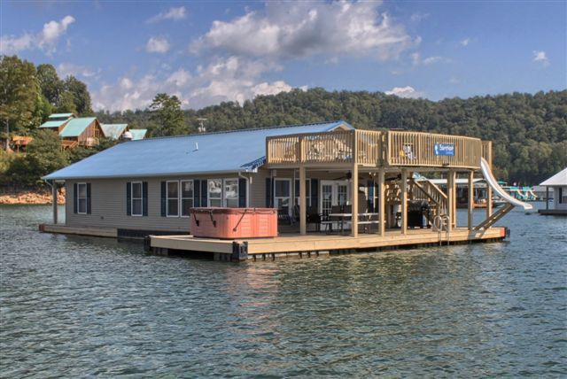 Flat Hollow Marina On Norris Lake Tennessee Vacation Rental