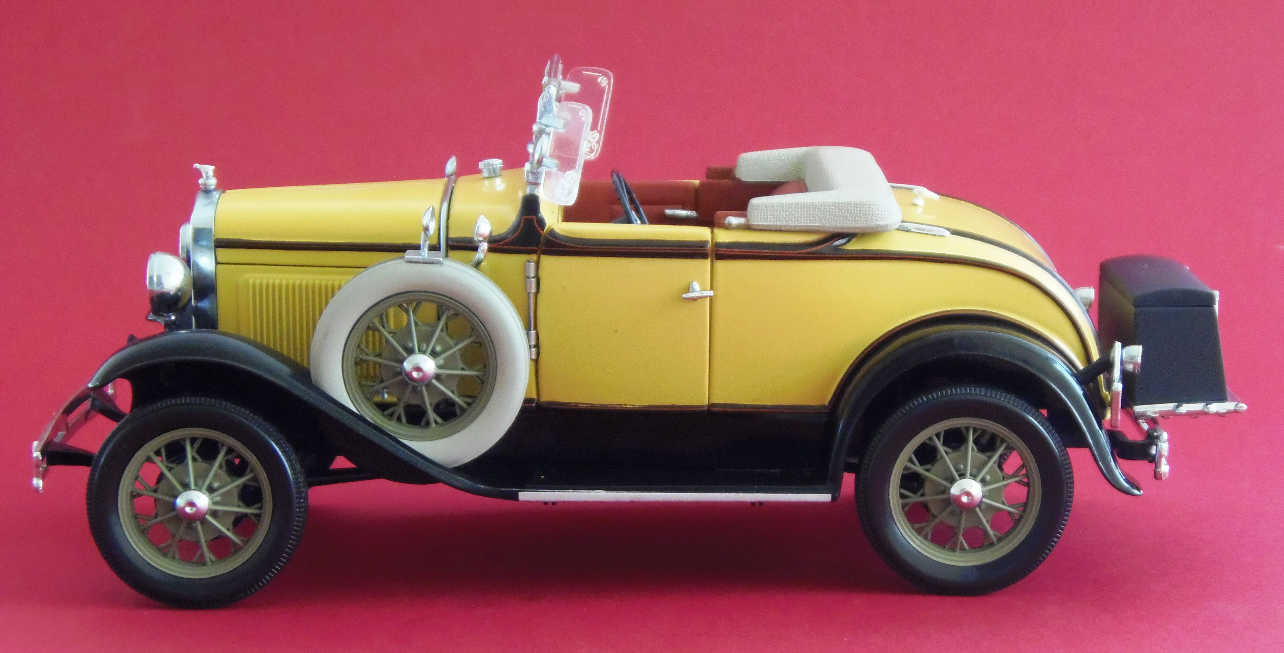 1931 ford model a cabriolet 4858000 produced all types