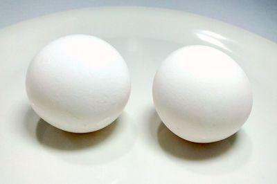 egg white