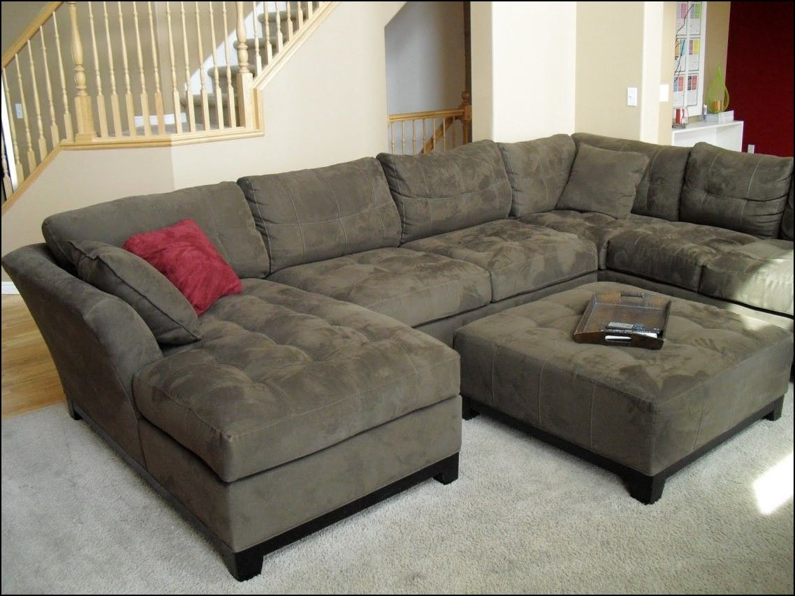 Cheap Comfortable Couches Large Sectional Sofa