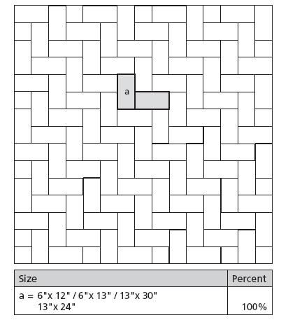 Three pages of tile layout patterns!   DIY house remodel / update ...