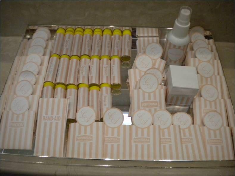 Kit Para Banheiro No Casamento : Banheiro casamento ideas for parties wedding
