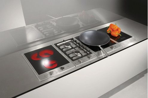 First Pive House In Pa Designed To Exceed Pivhaus Standards Cooktops