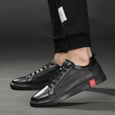 'aropa' sneakers in 2020  mens casual leather shoes