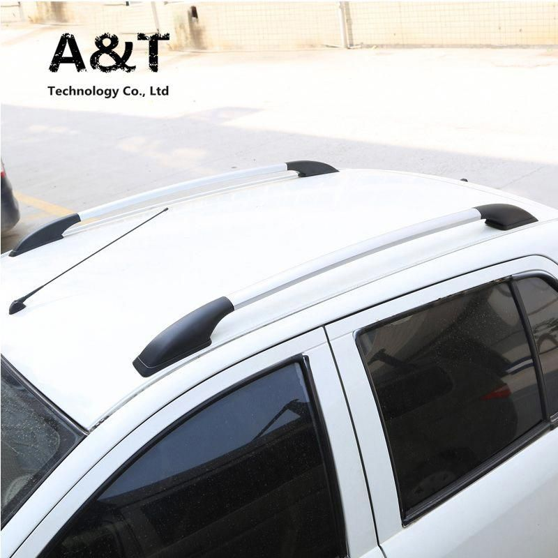 A&T car stlying for Volkswagen Golf 6 car roof rack
