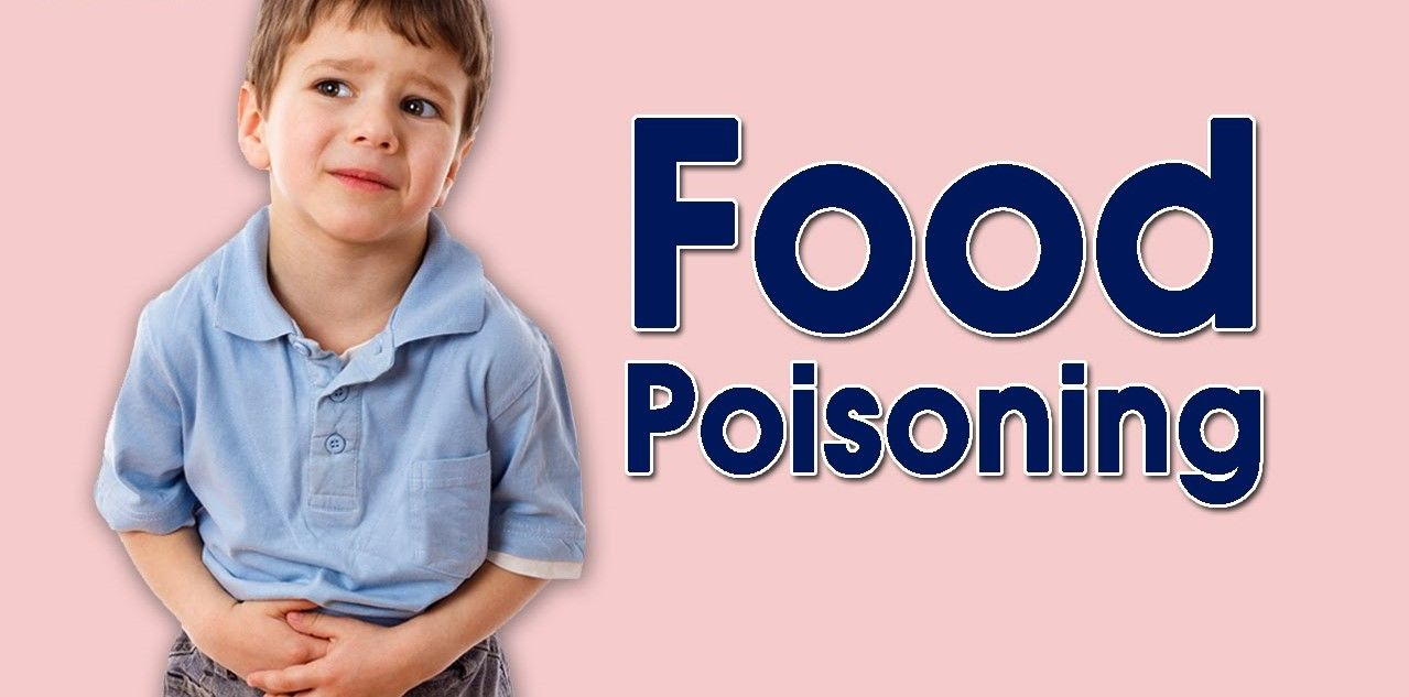 food poisoning when pregnant nhs