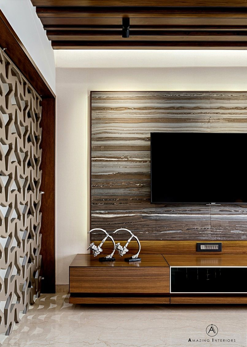 Wall Tv Unit Design Tv Unit: Pin By Vicky Doctor On Amazing Interiors