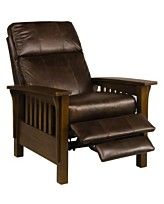 Buy Chairs Recliners Macy S Recliner Chair Mission Style Furniture Leather Recliner Chair