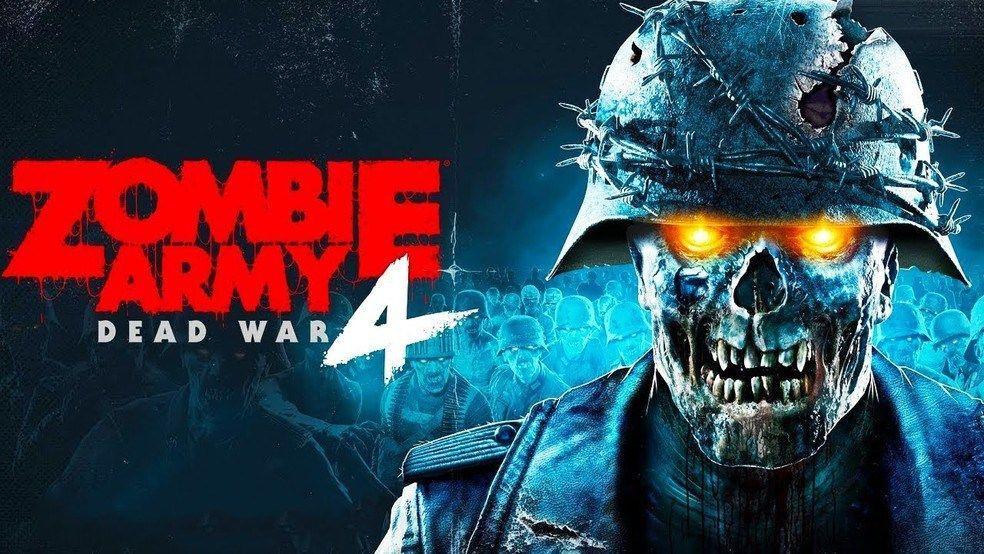 Analise Arkade Matando Zumbis Nazistas Em Zombie Army 4 Dead War Arkade Filmes B Jogos De Zumbi State Of Decay