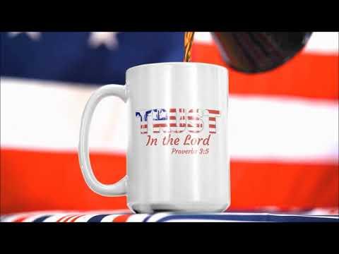 Download T Shirt Mockup Video 9 July 4th By Jesus T Shirts Youtube Jesus Tshirts Patriotic Tshirts Tshirt Mockup