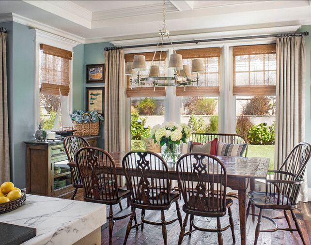 Dining Room I Am Loving This Casual Dining Room Chandelier From