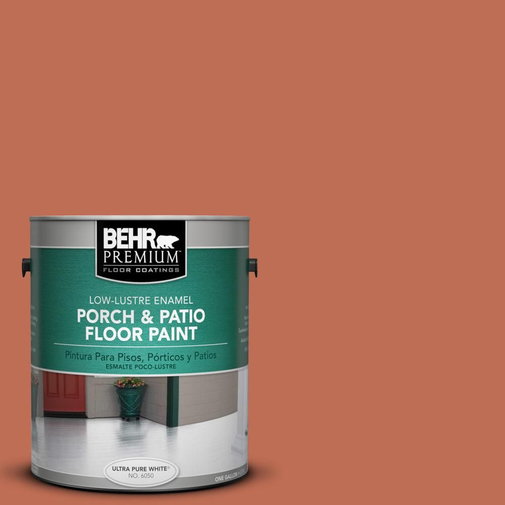 Behr premium gal m before winter lowlustre porch and patio