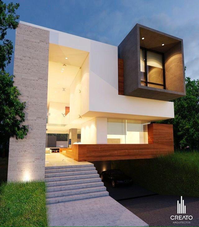 Exterior House Design Programs: Des Cloisons Originales Pour Délimiter Vos Espaces