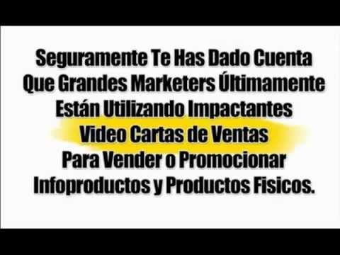 Plantillas de wordpress, video tema wordpress, carta de venta super ...