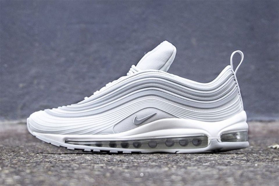 Nike Gives the Air Max 97 Ultra '17 A