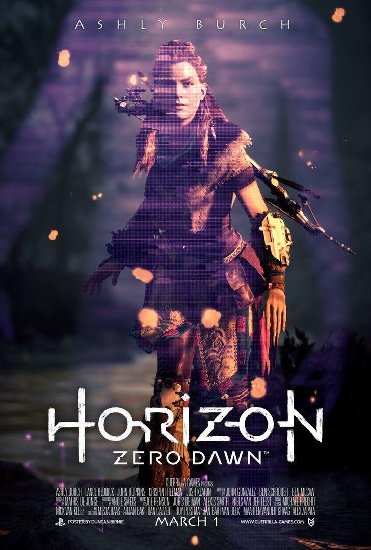 Horizon Movie Posters