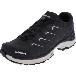 Photo of Lowa Maddox Gtx Lo Anthracite Offwhite Men Hiking Shoes – Gray Lowa