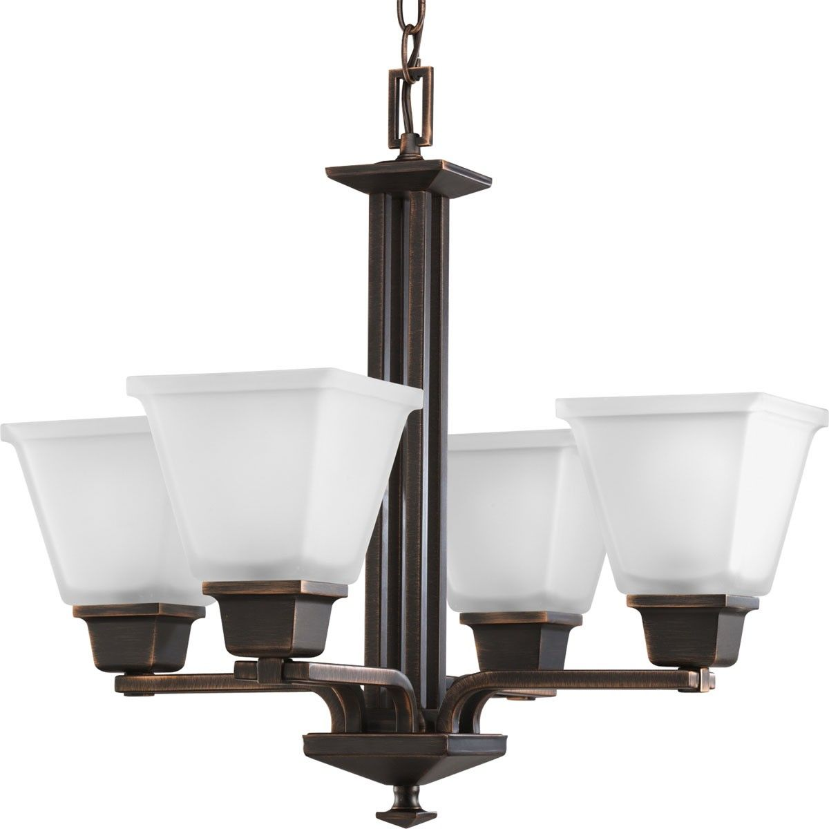 North Park Collection Chandeliers In Venetian Bronze Finish By Progress Lighting From Outlet Authorized Dealer