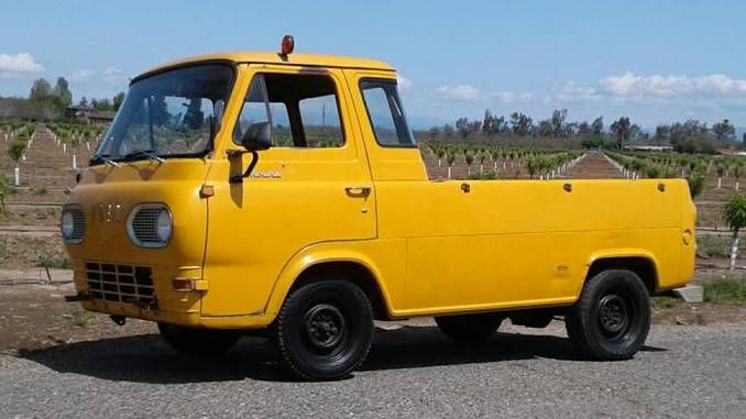 1967 Five Window Yuba City Ca With Images Ford Trucks