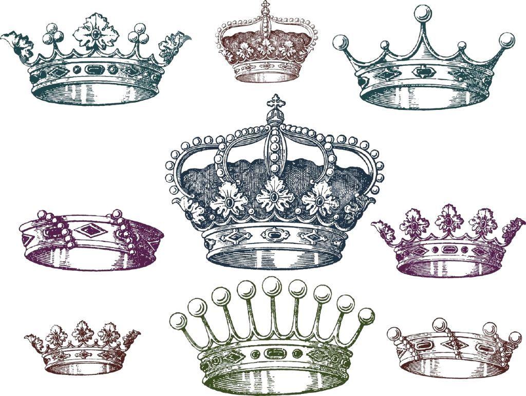 Queens Crown Tattoo  Tattoo Ideas
