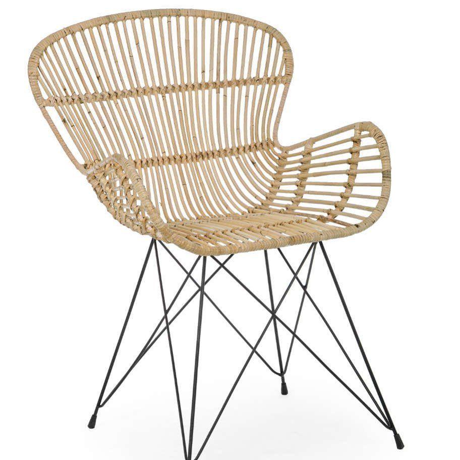 Ti Pio Natural Apo Thn Karekla Me Tropikh Ple3h Kubu Jawit Homedecor Homedecoration Decoration Interiordesign Luxurylif In 2020 Outdoor Chairs Wicker Chair Chair