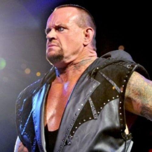 when was undertaker born