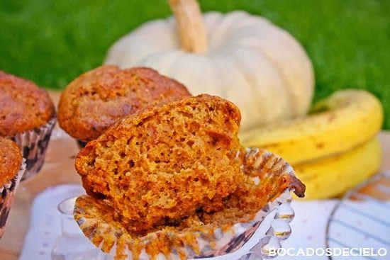 Pocas cosas son más agradecidas de hacer que los muffins: se ensucian solo dos boles, la mezcla se hace en unos minutos (cuesta más...