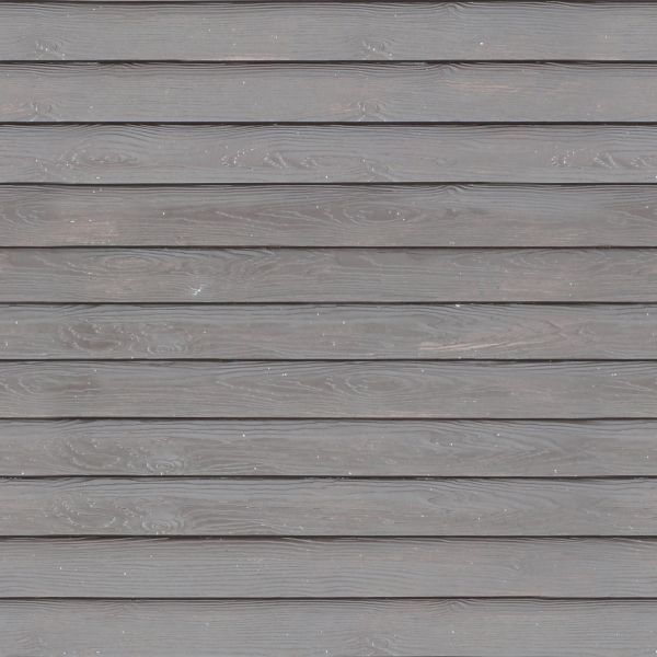 Clean Grey Planks Laid In Horizontal Pattern In 2020