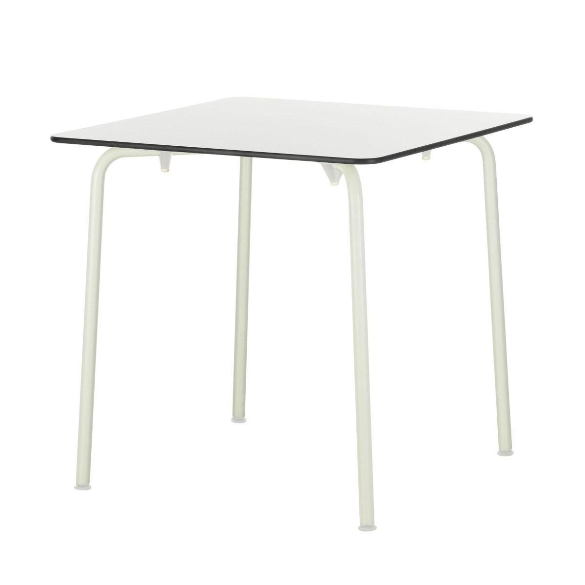 HAL Table Tisch White Collection eckig Jetzt bestellen unter: https ...