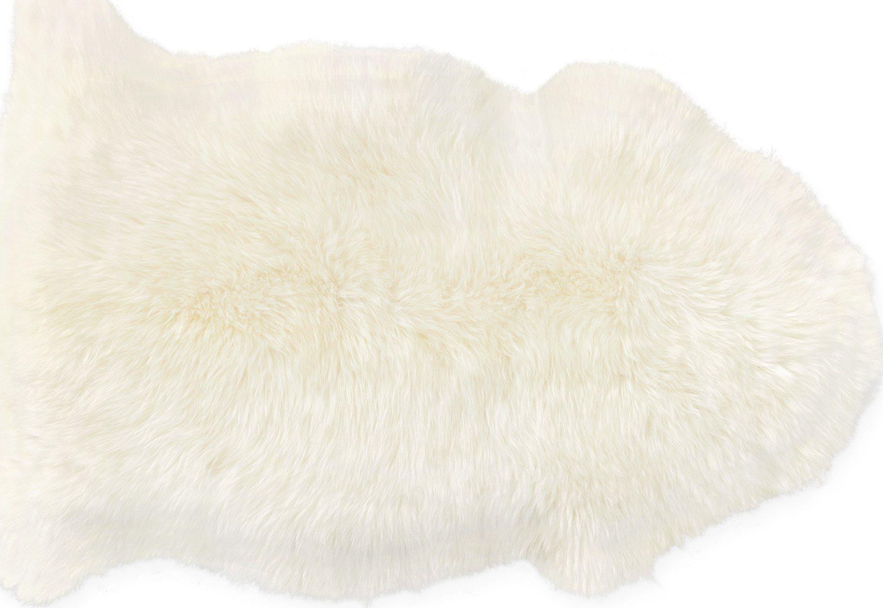 Helgar Sheepskin Cm Ivory From Made Com White New Express