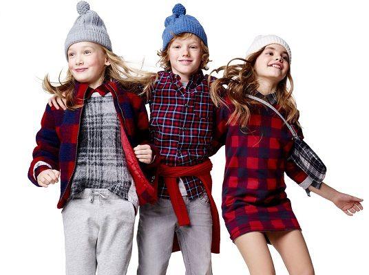 Oops matrix housewife  Benetton kids 2017 catalogo: la moda a misura di bambino | Stile ...