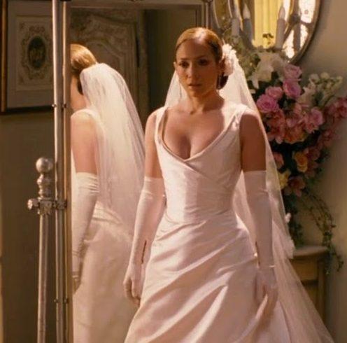 Jlo Monster In Law Wedding Dress Wedding Dresses Tv Weddings Wedding