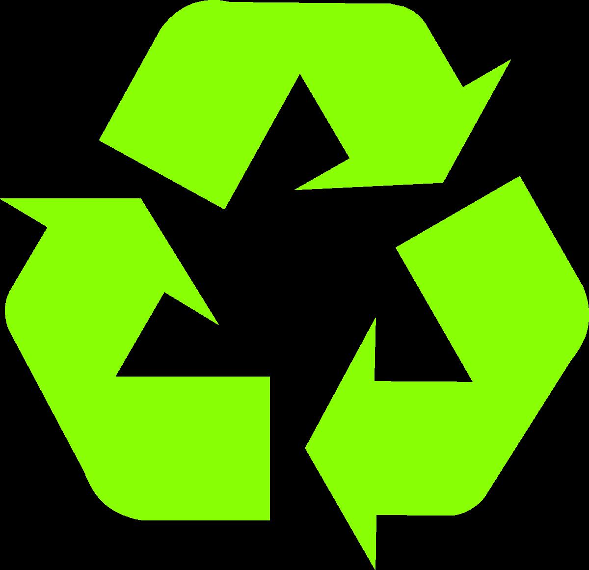 Light green universal recycling symbol logo sign httpwww light green universal recycling symbol logo sign http biocorpaavc