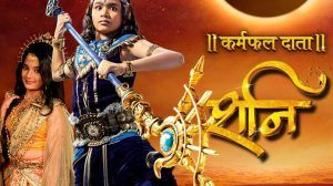 Karmphal Data-Shani TV Serial Wiki, Star Cast, Story, Promo