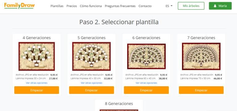 22+ Como se hace un arbol genealogico familiar paso a paso ideas in 2021