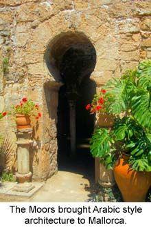 The Moors Invaded Sicily | the moors in mallorca | Mallorca