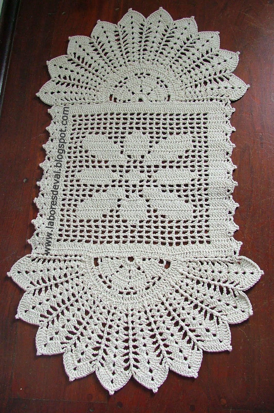 Pin By Marina Teixeirajw On Croch Cozinha E Banheiro Pinterest Oval Crochet Doily Diagram Celtic Heart Runner In Ebook