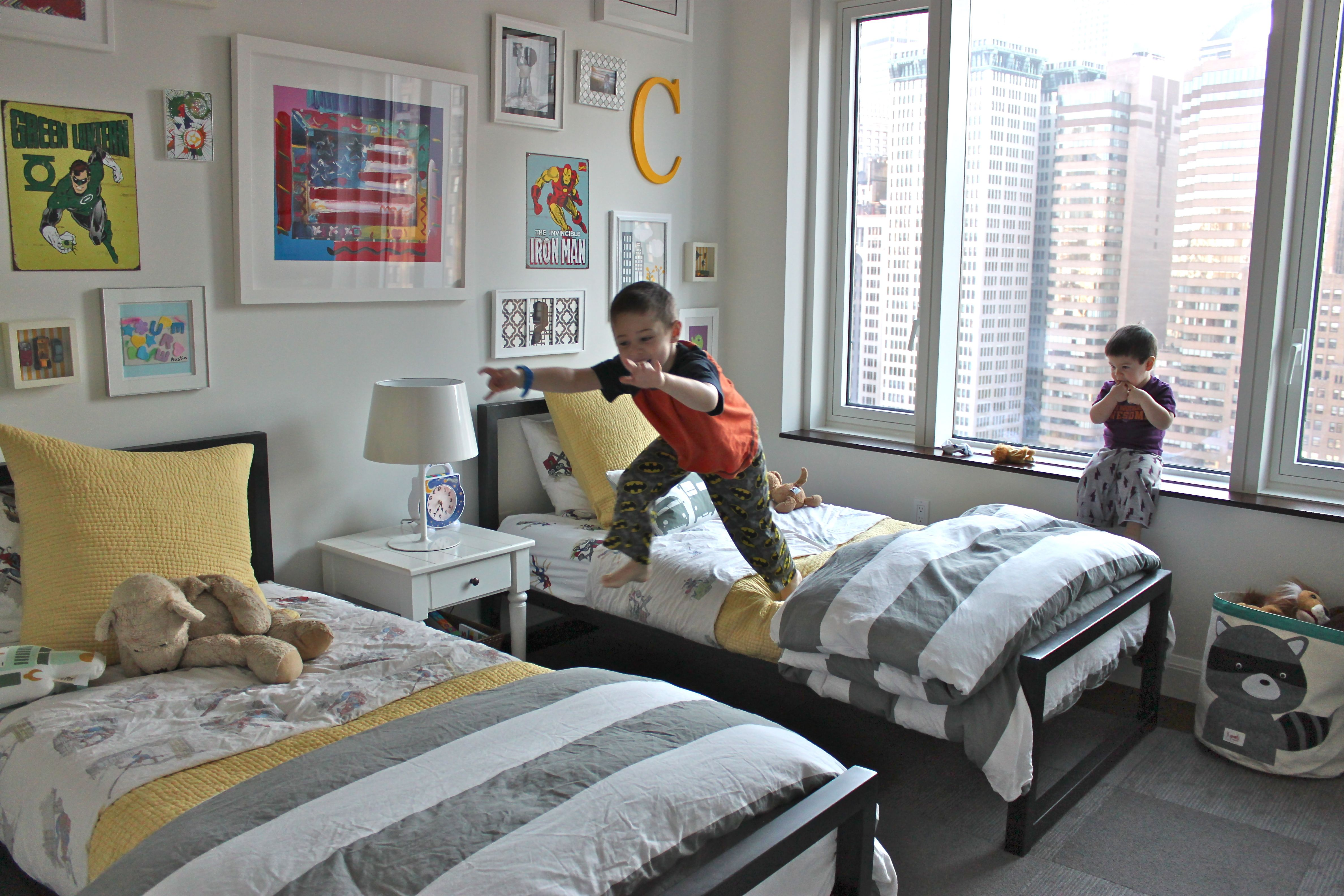 500 Giveaway Winner Announced  Gray Boys RoomsLittle. 500 Giveaway Winner Announced   Toddler boys  Bedspread and