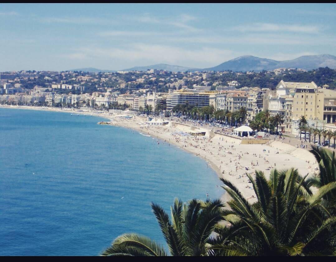 Nice France by abusaud_pharm at http://ift.tt/1hCWVmI