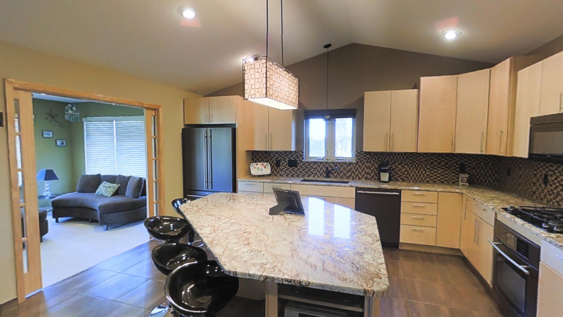 5309 Kirsten Curve Peoria Il Home Decor Kitchen Cabinets Peoria