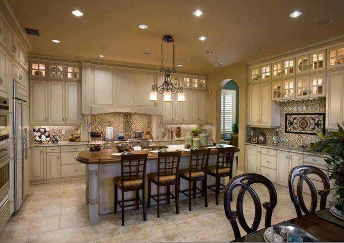 Very Nice Kitchen Dream House Kitchen Design Home Interior