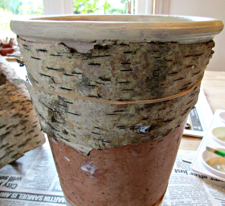 34++ Birch bark crafts diy info