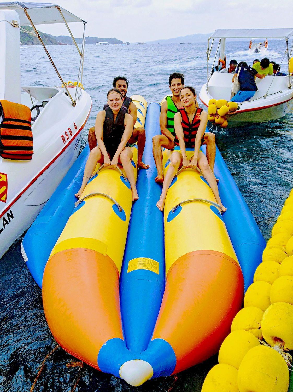 Fun Banana Boat Ride Summer Goals Summer Plans Summer Dream
