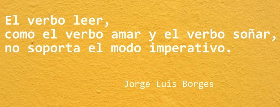 #Borges