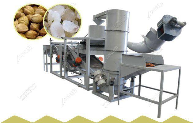 Professional Hemp Seed Shelling Machine Manufacturers