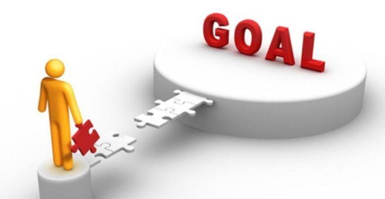 تعريف عن نفسي دليلك لكتابة نبذة عن نفسك In 2021 Goal Setting Smart Goals Achieve Your Goals