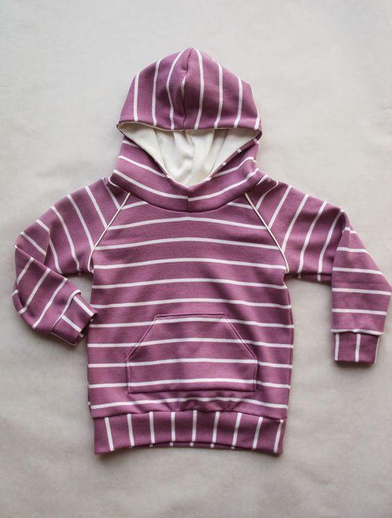 Brindille and Twig Free Raglan Hoodie Pattern - Kids Pattern | sew ...