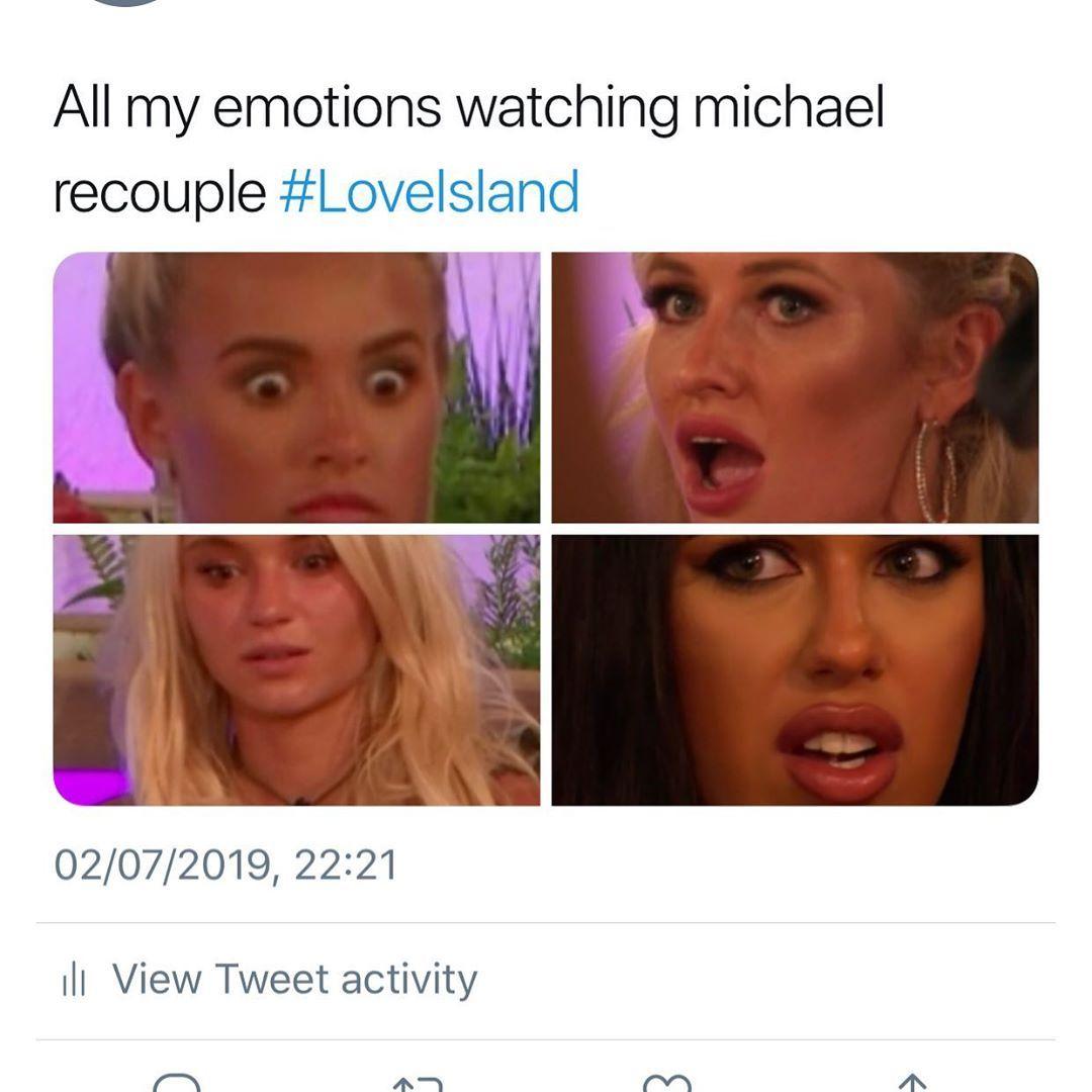 Tag Three Friends For A Shoutout Loveislandmeme Funny Funnymemes Trending Drama Loveisland2019 Love Isl Love Island Funny Memes Funny Relatable Memes